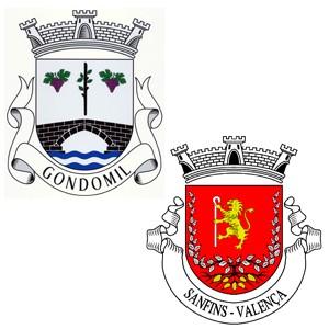 União das Freguesias de Gondomil e Sanfins